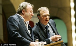 Christopher & Peter Hitchens