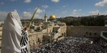 Temple Mount Prayers